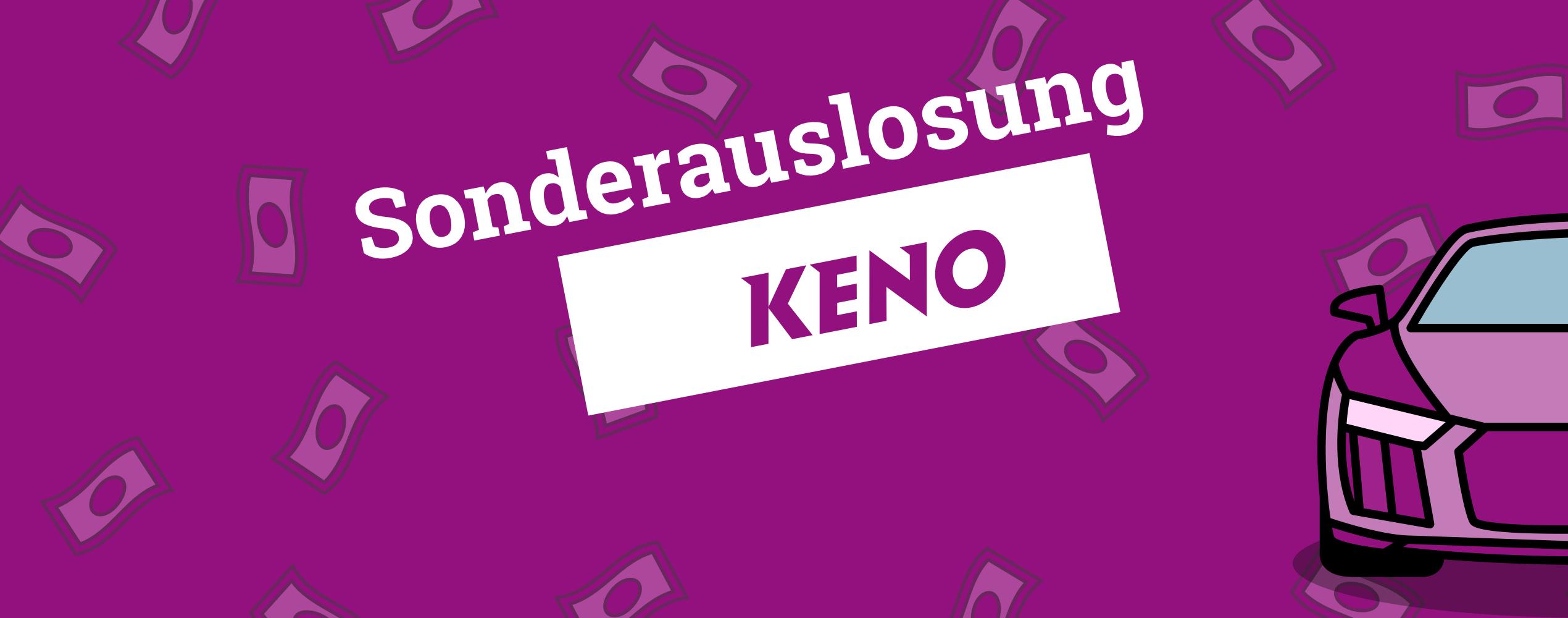 Lotto Sonderauslosung 2020 Niedersachsen